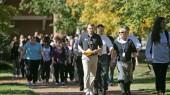 Join Mayor Karl Dean and Vanderbilt leaders for Senior Leader Walk