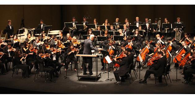 Vanderbilt Orchestra (Vanderbilt University)