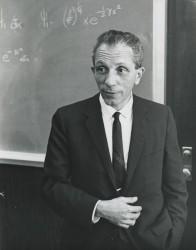 Oscar Touster professor molecular biology and biochemistry, emeritus,
