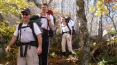Lunch and Learn: 'Outdoor Adventures for You'