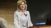 U.S. Ambassador addresses progress fighting AIDS