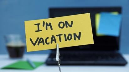 new vacation