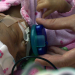 VUCast: Musical pacifier teaches preemies a life-saving skill
