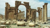Protecting Syrian and Iraqi culture topic of Vanderbilt lecture and exhibit