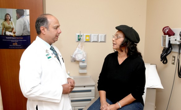 Pancreas Center coordinates care for complex cases | VUMC