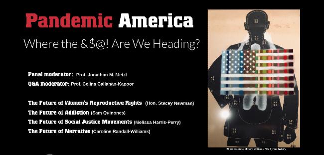 Pandemic America