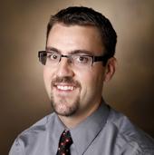 Stephen Patrick, M.D., MPH