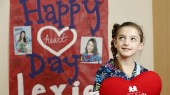 Rare condition leads to new heart, second chance for girl