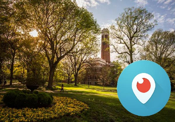 campus periscope