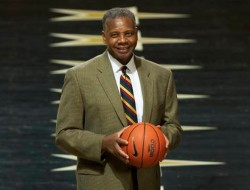 Perry Wallace, a 1970 Vanderbilt graduate and the first African American basketball player in the SEC, is the subject of a new book. (Vanderbilt University)