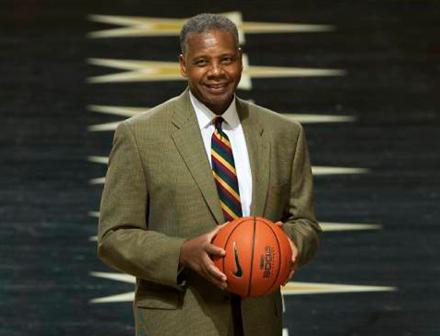 Perry Wallace, a 1970 Vanderbilt graduate and the first African American basketball player in the SEC, is the subject of the documentary Triumph: The Untold Story of Perry Wallace. (Vanderbilt University)