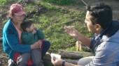 Grant aids pediatric pneumonia study in Peru