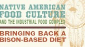 Harrod Lecture looks at impact of food trends on Native American culture