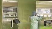 Robotic system to enhance Children's Hospital pharmacy