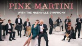 Get discount on Pink Martini performance with Nashville Symphony