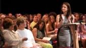 Pinning ceremony celebrates VUSN students