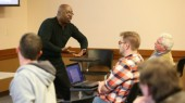 Tensions between religion and secular society explored in new class