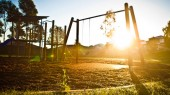 Children's Hospital offers playground safety tips for spring