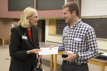 symposium highlights research contributions of postdoctoral