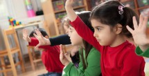 Instructional preference may boost children's learning