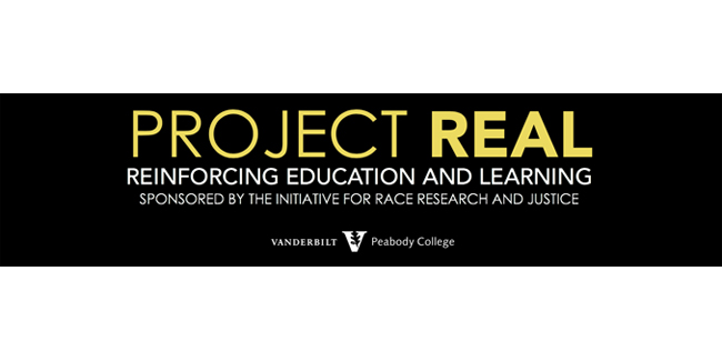 Project REAL logo