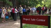Project Safe Center celebrates opening