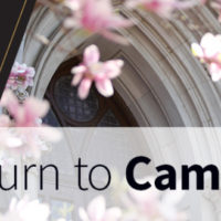 Return to Campus Spring 2021