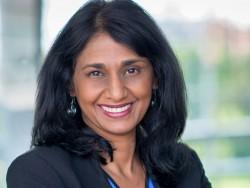 Padma Raghavan, vice provost for research