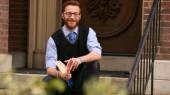An international student is transformed at Vanderbilt
