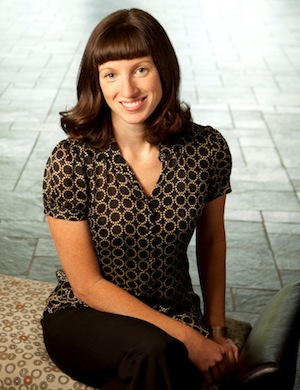 Rebecca Haw