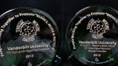 Vanderbilt named Recycler of the Year