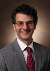 Reed Omary (Vanderbilt University)