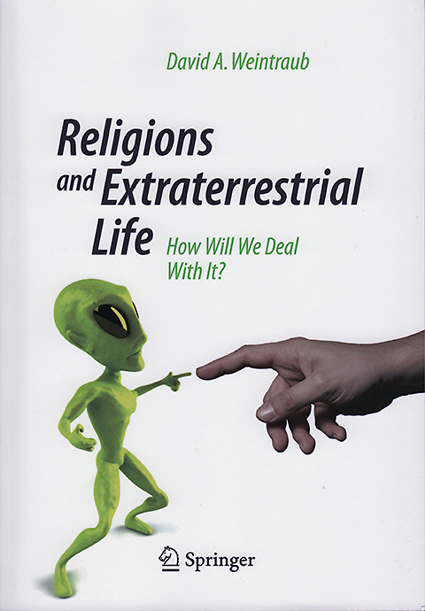 """an examination of humans beliefs in extraterrestrial life Pye is perhaps best known for his campaign to have starchild recognized as an alien-human hybrid central and south american indian legends tell of """"star-beings."""