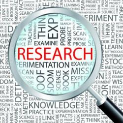 Research - illust
