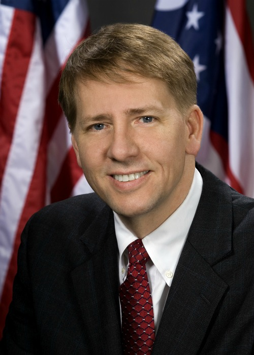 Cordray appointment good political grist for democrats and - Consumer financial protection bureau wikipedia ...