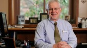 McCarty to step down as provost and vice chancellor for academic affairs