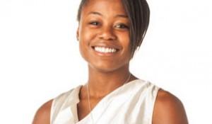 Meet Rivka Ihejirika, a third-year medical student from Los Angeles