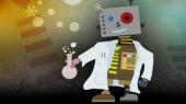Robot biologist solves complex problem from scratch