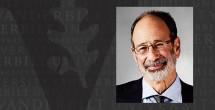 Nobel Prize-winning economist will deliver Steine Lecture March 22