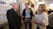 Photo: Conte Center Symposium