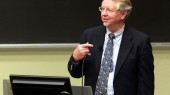 Photo: Discovery Lecture