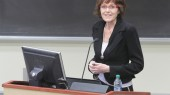 Photo: Flexner Discovery Lecture