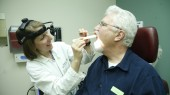 Photo: Cancer screening