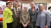Photo: Home Care Services anniversary