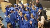 Photo: Mama Lere graduation