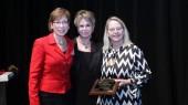 Photo: Nursing awards
