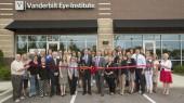 Vanderbilt Eye Institute Hendersonville