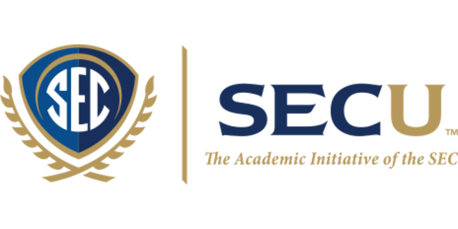 SECU, the academic initiative of the Southeastern Conference