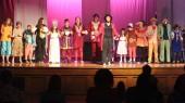 Theatre program benefits children with autism:study