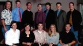 Classmates unite to create medical scholarships